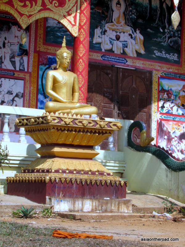 Wat Ban Thio